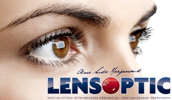 Lensoptic Klub