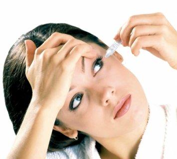 Lensoptic - vestacke suze