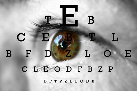 Šta je optometrija?