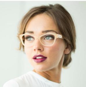 blue glide naočare za vid