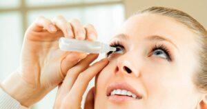 alergije i infekcije oka