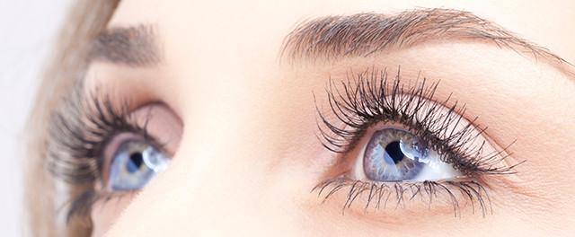 pregled za kontaktna sočiva