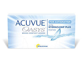 ACUVUE (JOHNSON)