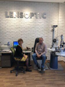 oftalmoloska ordinacija beograd