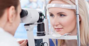oftalmoloski pregled za kontaktna sociva
