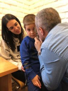 dečiji oftalmolog